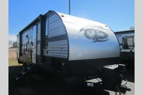 New 2019 Forest River RV Cherokee 274DBH Photo