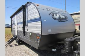 New 2019 Forest River RV Cherokee 214JT Photo