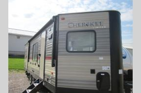 New 2019 Forest River RV Cherokee 234VFK Photo