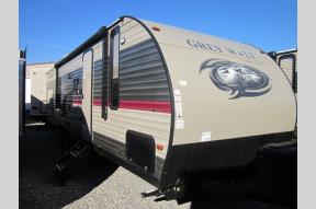 New 2018 Forest River RV Cherokee Grey Wolf 29BH Photo