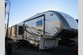 New 2018 Forest River RV Cardinal 3350RL Photo