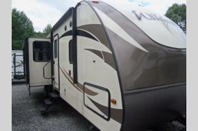 New 2017 Forest River RV Wildcat 312RLI Photo