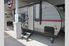 New 2018 Forest River RV Wolf Pup 16FQ Photo