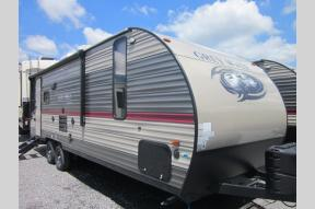New 2018 Forest River RV Grey Wolf 23MK Photo