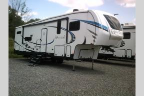 New 2021 Forest River RV Wildcat 297BH Photo