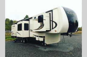 New 2020 Forest River RV Cedar Creek Champagne Edition 38EFK Photo