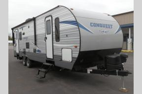 Used 2019 Gulf Stream RV Conquest 262RLS Photo