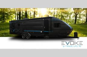 New 2020 Travel Lite Evoke Model L Photo