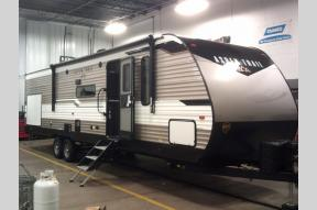 New 2021 Dutchmen RV Aspen Trail 3210BHDS Photo