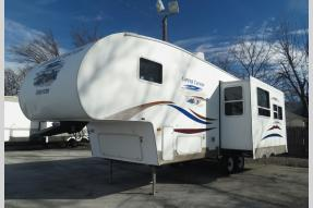 Used 2009 Keystone RV Sprinter Copper Canyon 252FWRLS Photo