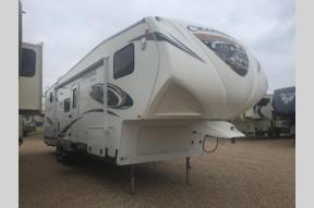 Used 2013 Coachmen RV Chaparral Lite 279BHS Photo