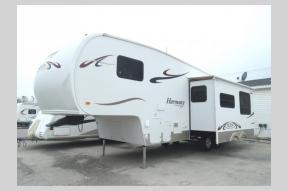 Used 2011 SunnyBrook Harmony FWSBS283 Photo