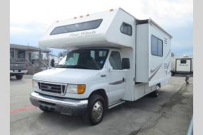 Used 2005 Thor Four Winds 5000 24T Photo