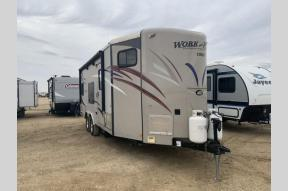 Used 2013 Forest River RV Work and Play 21VFB Photo
