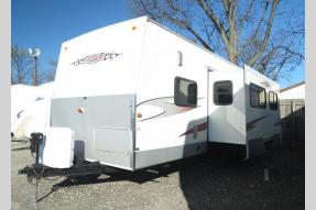 Used 2007 Thor California Vortex 2700 SRD Photo