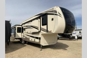 Used 2017 Unknown Cedar Creek 38ERK Photo