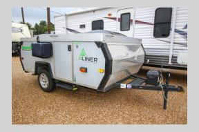 Used 2018 ALiner Scout Lite Dual Bunk Photo
