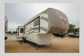 Used 2014 Forest River RV Cedar Creek 38RE Photo