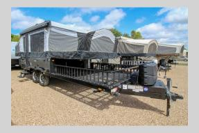 Used 2018 Forest River RV Rockwood Extreme Sports 282TESP Photo