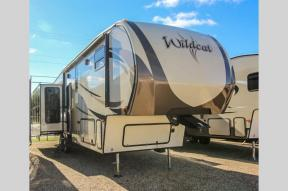 Used 2017 Forest River RV Wildcat 327RE Photo
