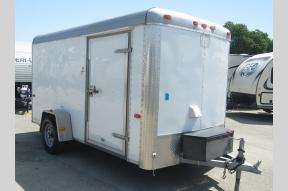 Used 2015 Cargo Craft, Inc. Expedition cargo trailer Photo