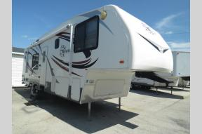 Used 2008 Fleetwood RV Terry 285RKDS Photo