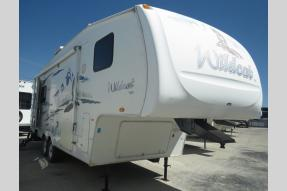 Used 2007 Forest River RV Wildcat 27RLWB Photo