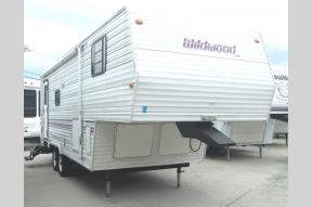Used 1997 Forest River RV Wildwood 24RLS Photo