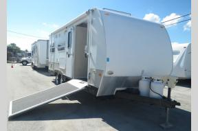 Used 2008 Keystone RV Outback Kargoroo 23KRS Photo
