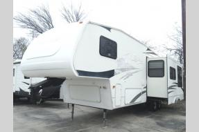 Used 2006 Keystone RV Cougar 290EFS Photo
