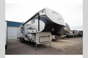 Used 2018 Heartland Big Country 3965DSS Photo