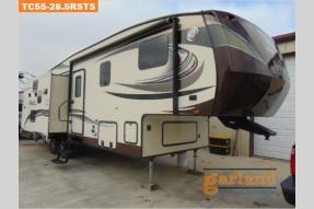 Used 2015 Jayco Eagle HT 28.5RSTS Photo