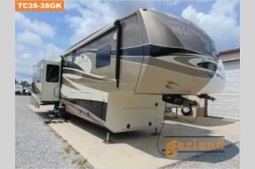 Used 2013 Redwood RV Redwood 38GK Photo