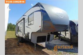 Used 2017 Forest River RV XLR Boost 33RZR16 Photo