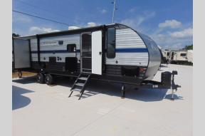 New 2020 Forest River RV Cherokee 304BS Photo