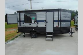 New 2019 Forest River RV Cherokee Wolf Pup 15SW Photo