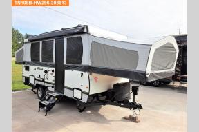 Used 2020 Forest River RV Rockwood High Wall Series HW296 Photo