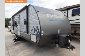 Used 2020 Coachmen RV Catalina Summit Series 8 261BHS Photo