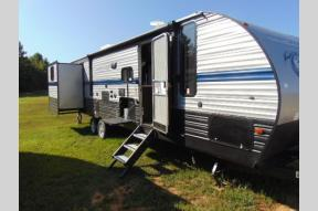 New 2019 Forest River RV Cherokee 304BS Photo