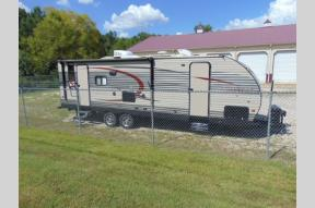 Used 2017 Forest River RV Cherokee 264L Photo