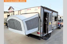 Used 2014 Jayco Jay Feather Ultra Lite SLX 16XRB Photo