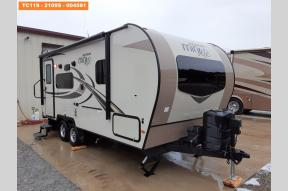 Used 2019 Forest River RV Rockwood Mini Lite 2109S Photo