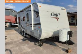 Used 2014 Jayco Jay Flight Swift 198RD Photo