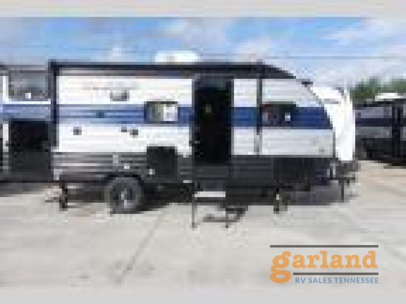 2021 Forest River RV Cherokee Wolf Pup 17JG