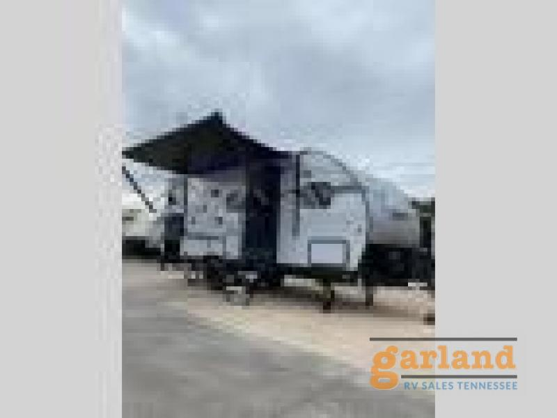 2021 Forest River RV Cherokee Wolf Pup Black Label 17JGBL