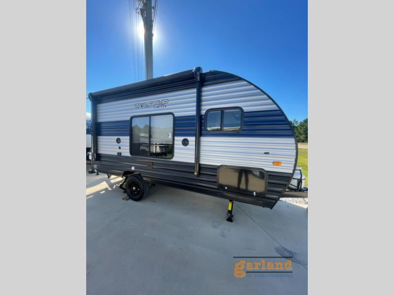 2022 Forest River RV Cherokee Wolf Pup 14CC