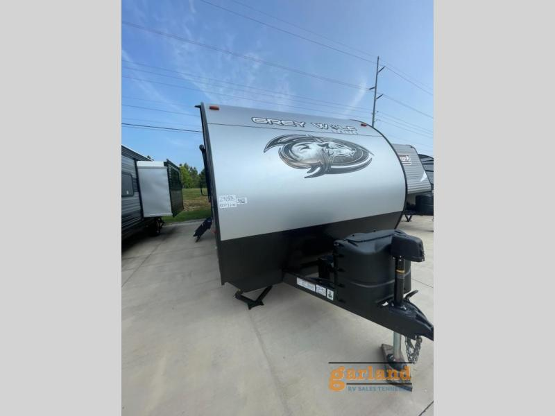 2022 Forest River RV Cherokee Grey Wolf 29BRB