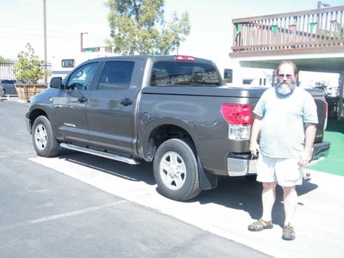 OUR GOOD FRIEND LOWELL AND HIS NEW V SERIES