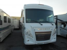 New 2018 Winnebago Intent 26M Photo