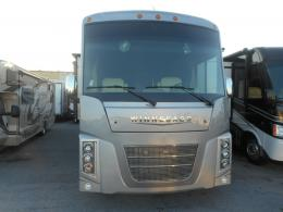 New 2018 Winnebago Sightseer 36Z Photo